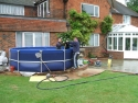 pond cleaning Ewell
