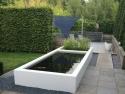 Aluminium pond (12)