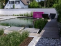 Aluminium pond (35)