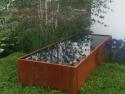 Corten pond (2)
