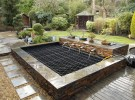 Pond and water feature services