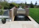 Pond Maintenance services