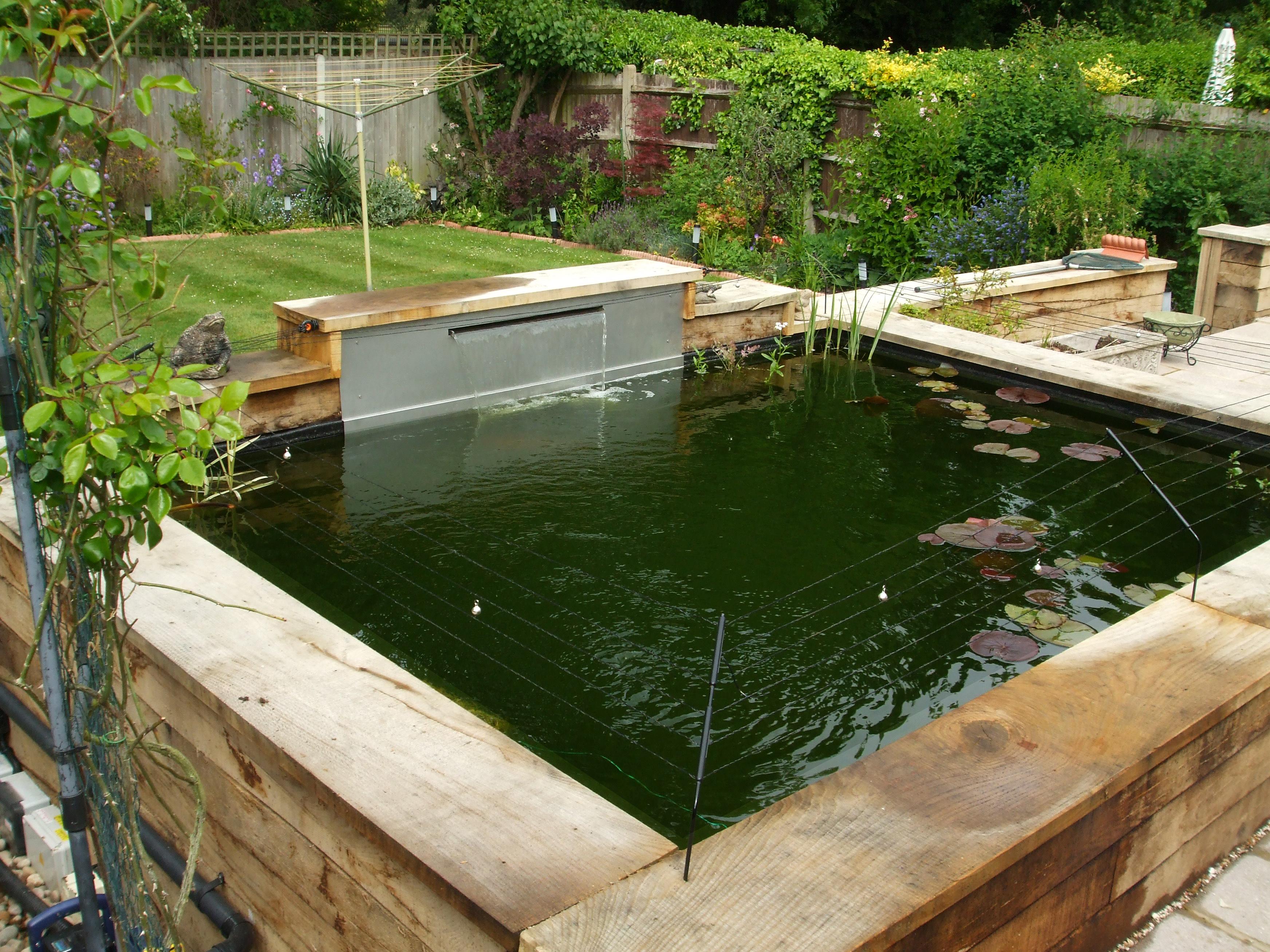 Improve Your Garden Space Ashtead Show Site